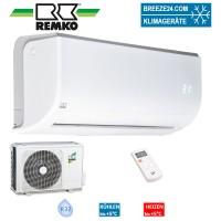Set RVT 264 DC Inverter-Wandgerät + Außengerät R32