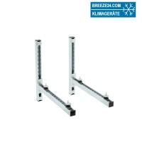 Varifix 564 Konsolenset schwere Ausführung - C2C bis 160kg 640mm