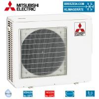 MXZ-3E54VA Außengerät für 2 bis 3 Innengeräte
