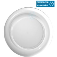 Tellerventil Zu- und Abluft Kunststoff (TVK100-200)