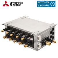 PAC-MK53 BC Anschlussbox für 5 Innengeräte