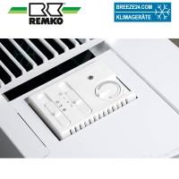 RR-14 Raumtemperatur-Regelung interne Montage für KWK