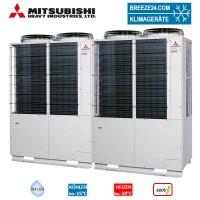 FDC 670 KXZXE1 VRF-Außengerät (400 V) für 2 bis 71 Innengeräte