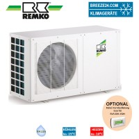 RVS 75 H Kaltwasser-Erzeuger mit Wärmepumpenfunktion