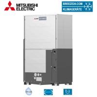 PQHY-P450YLM-A wassergekühltes VRF-Außengerät City Multi  für 1 bis 39 Innengeräte