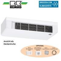 KWK 500 EC Wand- und Deckentruhe wassergekühlt