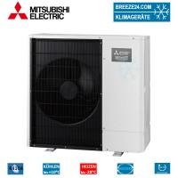 PUHZ-SHW112YAA Ecodan Wärmepumpe Außengerät