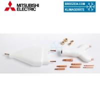 MSDD-50TR-E Duo Kältemittelverteiler
