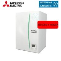 ERSC-MEC Hydromodul Kühlen und Heizen