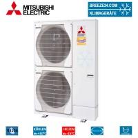 PUHZ-SHW230YKA Ecodan Wärmepumpe Außengerät