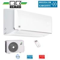 Set ML 525 DC Inverter-Wandgerät Malaga + Außengerät