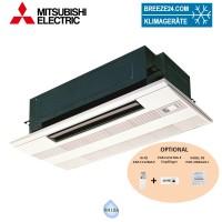 PMFY-P20VBM-E 1-Wege-Deckenkassette + Blende PMP-40BMW