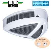 PWL 303 HK Deckenluftgerät wassergekühlt