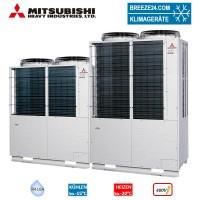 FDC 735 KXZE1 VRF-Außengerät (400 V) für 2 bis 63 Innengeräte