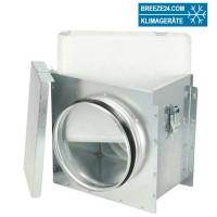 Filterbox für 100-315 mm inkl. Filtereinsatz GS4