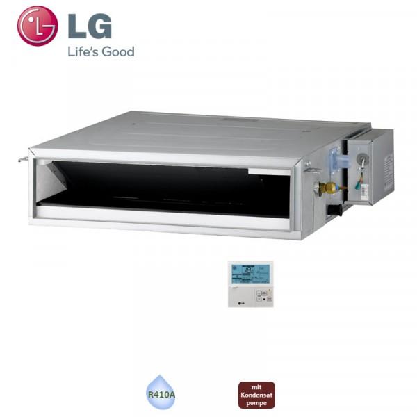 CB24L N32 Inverter Kanalgerät