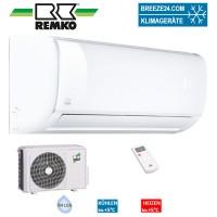 Set BL 353 DC Inverter-Wandgerät Bologna + Außengerät