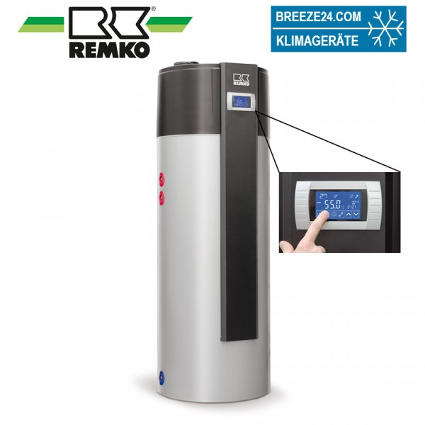 RBW 300 PV Warmwasser-Wärmepumpe