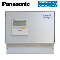 EKFEV 14 DC 0-10V Steuereinheit für externe Wärmeübertrager in RLT-Anlagen